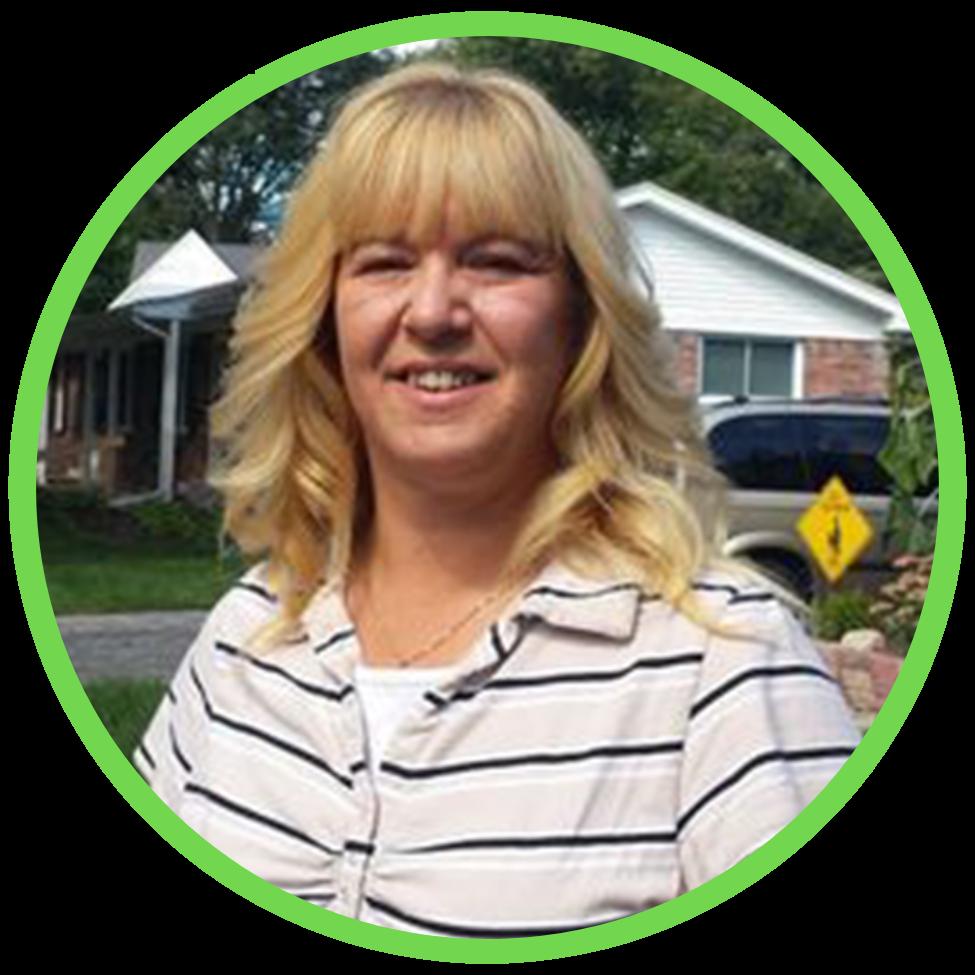 Tammy Lefereve - Trustee